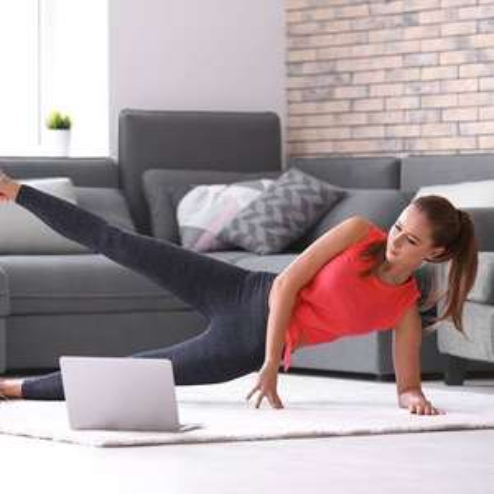 David Lloyd Club gym app now free for everyone with 600+ fitness online classes @ David Lloyd