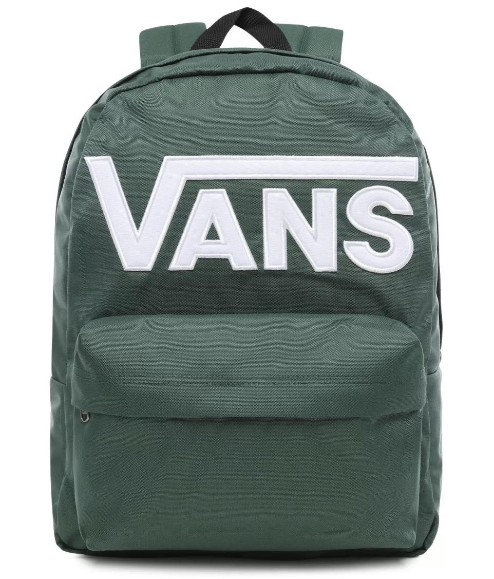 Vans Old Skool III Backpack 22L (3 Colours) £12 With Code & Free Delivery (UK Mainland) @ Vans