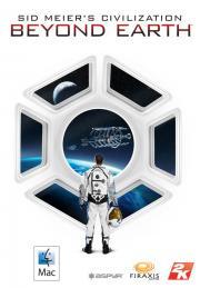 Sid Meier's Civilization®: Beyond Earth™ (Mac) £5.62 at Gamersgate