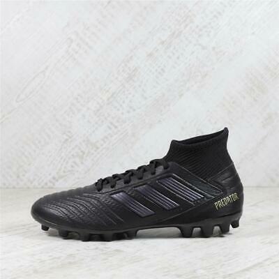 Mens Adidas Predator 19.3 AG Core Black Football Boots Size 6.5 - £14.49 delivered @ bigbrandoutlet2015 / ebay