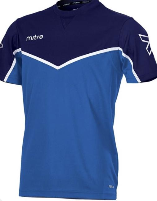 Mitre primero top - £2.99 (+£4.99 Delivery) @ Direct Soccer