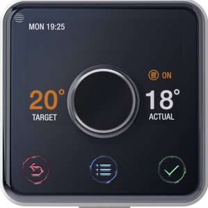 Hive Active Heating Multi zone, Thermostat Only, No Installation £63.09 @ Amazon
