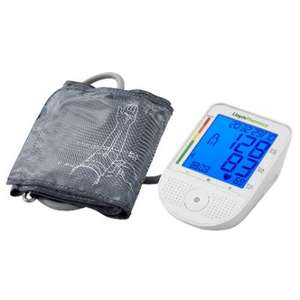 LloydsPharmacy speaking blood pressure monitor £21.00 using code + 99p delivery / Free on £25 spend @ Lloyds Pharmacy