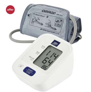Boots Pharmaceuticals Blood Pressure Monitor - £17.99 + £3.50 delivery @ Boots