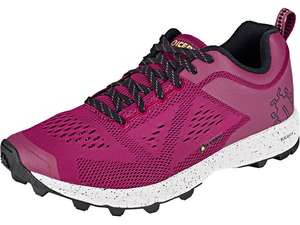 Icebug DTS5 RB9X Shoes Women hibiscus/black Women's running Shoes £58.99 + £4.99 delivery at addnature