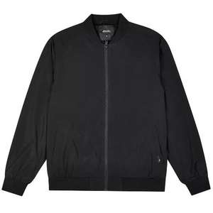 Burton Mens Black Core Bomber Jacket £10 + Free next day delivery (£8.50 with email sign up)