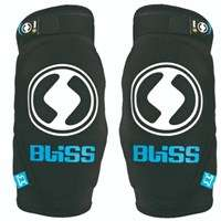 Bliss Vertical ARG Elbow Pads for adults (sizes XS to XL available) for £30 delivered @ Rutland Cycles