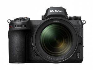 Nikon Z6 + Z 24-70mm f/4 S lens 1,799.99 @ London Camera Exchange
