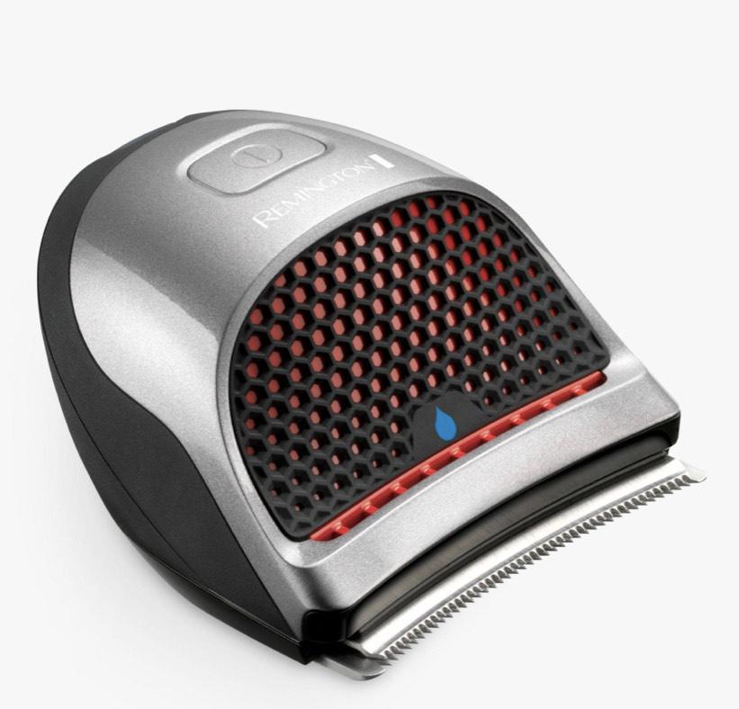 REMINGTON HC4250 Quick Cut Hair Clipper - Black & Silver £29.99 at Currys PC World