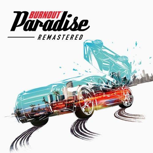 Burnout Paradise Remastered (Nintendo Switch) £12.49 (£10.75 US) @ Nintendo eShop