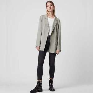 AllSaints Sale - now either 50%, 60%, or 70% Off + Free Delivery for Prime Members via Amazon Pay + Free Returns @ AllSaints