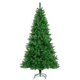 6ft Luxury Green Spruce Artificial Christmas Tree £10.80 Delivered with code @ Christowhome