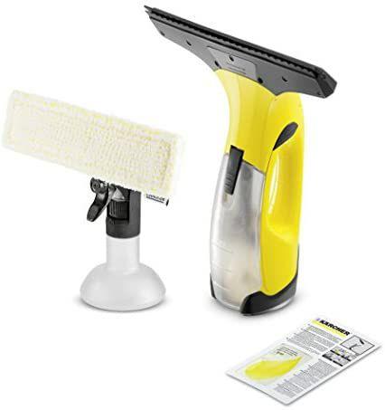 Kärcher Window Vac WV 2 Plus - £30 @ Amazon