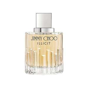 Jimmy Choo Illicit EDP 60 ml £28.04 @ Fragrance Direct