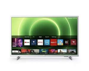 """PHILIPS 32PFS6855/12 32"""" Smart Full HD HDR LED TV (Damaged Box) - £168.30 with code - eBay / Currys Clearance"""