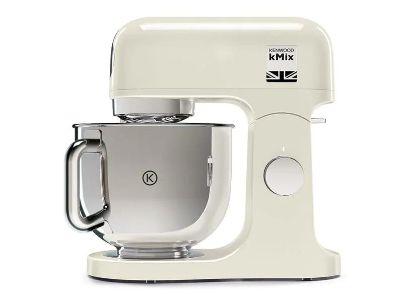 Kenwood kMix Stand Mixer (Black, White, Cream) KMX750 £219.99 @ Costco