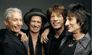 The Rolling Stones - Free Access Only Today at 18.30 hrs - Online tour: The Rolling Stones - Unzipped @ Groninger Museum via Facebook
