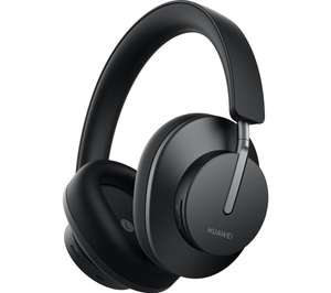 HUAWEI FreeBuds Studio Wireless Bluetooth Noise-Cancelling Headphones - Black £179 with code @ Currys