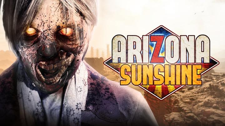 Arizona Sunshine £22.99 @ Oculus Quest store