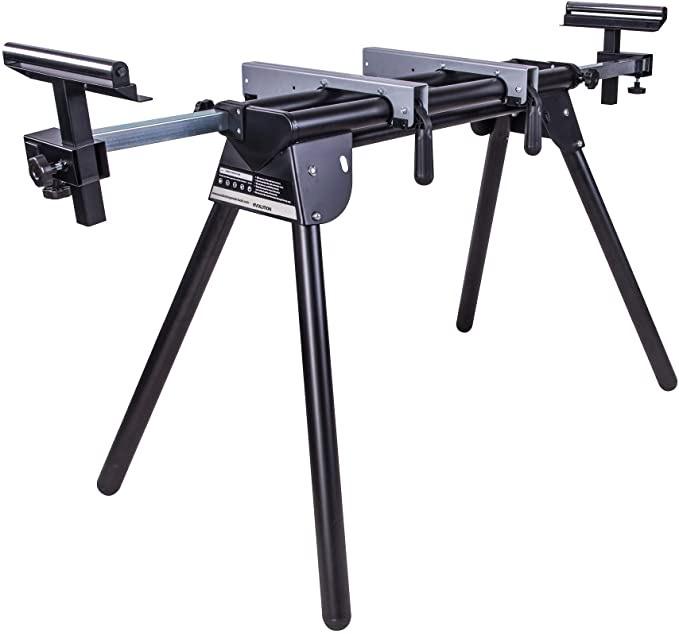 Evolution Folding Mitre Saw Stand - £42 @ Amazon