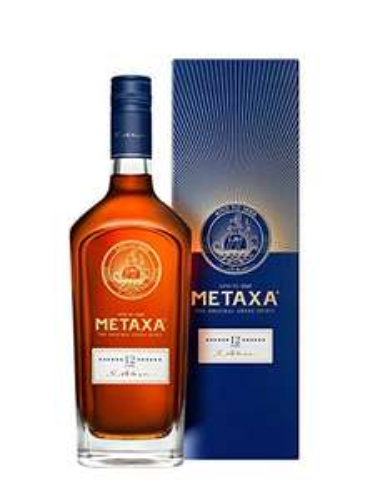 Metaxa The Original Greek Spirit 12 Stars Brandy 70cl - £25 at Amazon