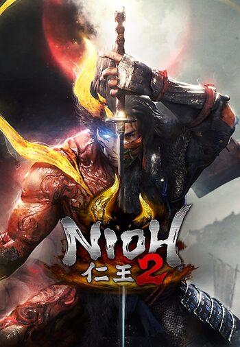 Nioh 2 - The Complete Edition Steam Key GLOBAL £23.10 using code @ Eneba / Gamepilot