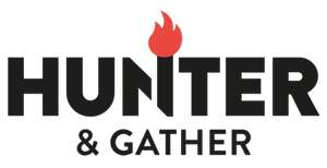 20% off Hunter and Gather