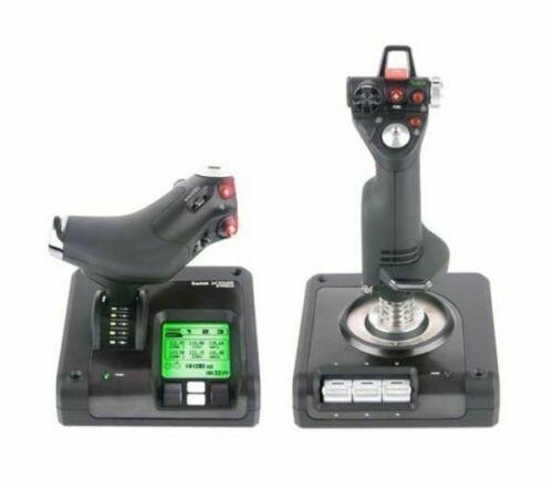 SAITEK X52 Pro Flight Control System £149 @ Currys / eBay