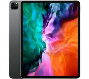 "APPLE 12.9"" iPad Pro (2020) - 128 GB, Space Grey £852 @ currys_clearance / eBay"