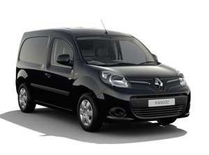 24m Lease (1+23) - Renault Kangoo Ze Electric ML20 - 8k miles pa - £164.75pm + £198 admin = £4152 (£3460 ex VAT) @ Express Vehicle Contracts