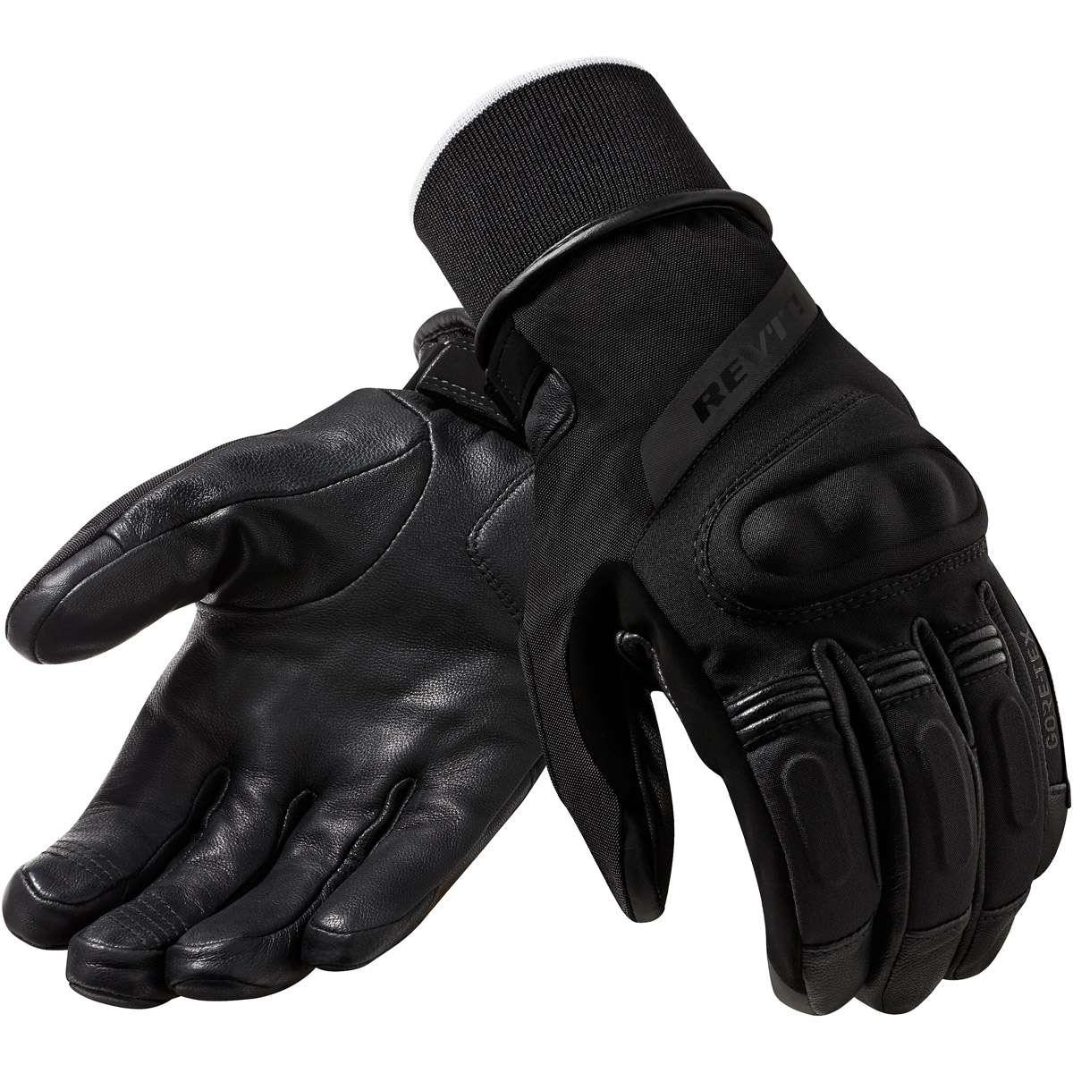 Rev It! Kryptonite 2 Gloves GTX - Black £95.99 Delivered @ Get Geared