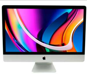 Apple iMac 2020, Intel Core i5, 8GB RAM, 512GB SSD, AMD Radeon Pro 5300, 27 Inch, MXWU2B/A £1789.99 @ Costco