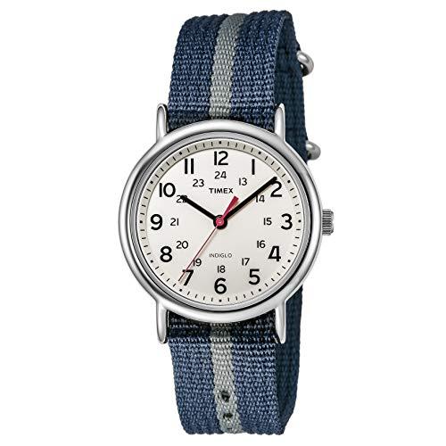 Timex Unisex Weekender 38 mm Watch £42.35 @ Amazon