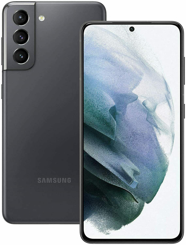 Box Damage - Samsung Galaxy S21 5G Smartphone 128GB Phantom Grey £609.89 cheapest_electrical eBay