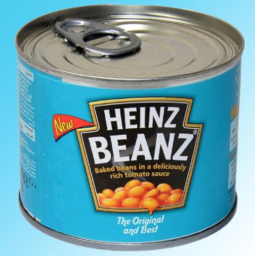 48 x heinz beanz original baked beans 200g tins £15 @ Yankee Bundles