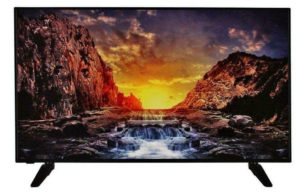 Digihome 50551UHDSA LED HDR 4K UHD 50'' Smart TV Open Box £212.41 @ eBay cheapest_electrical