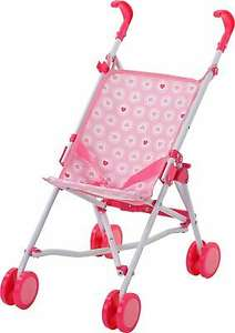 Chad Valley Babies to Love My First Pushchair - £4.99 delivered @ Argos / ebay