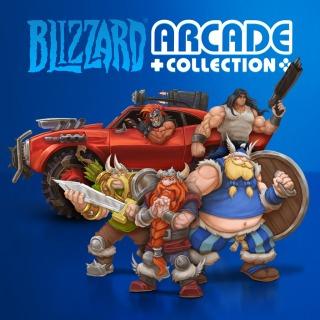 Blizzard Arcade Collection £10.60 / The Blizzard 30-Year Celebration Collection £14.92 [Xbox One / Series X/S - via VPN] @ Xbox Store Brazil
