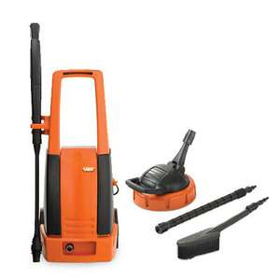 Vax PowerWash Pressure Washer Patio Deck Kit 2000W 140 Bar 6m Hose 5m Cable VPW2 £59.99 at vax ebay