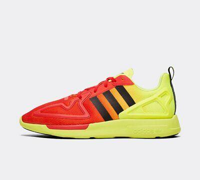 adidas - ZX Flux 2K Trainer (Multi) Mens £34.99@ footasylumoutlet Ebay