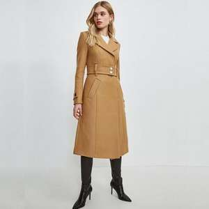 Up to 75% Off Sale + Extra 15% Off & Free UK mainland delivery with code @ Karen Millen