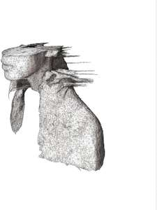 CD/Vinyl sale - E.G Coldplay A Rush Of Blood To The Head - LP £17.99 / CD £4.99 (£3.50 delivery) @ Resident Brighton