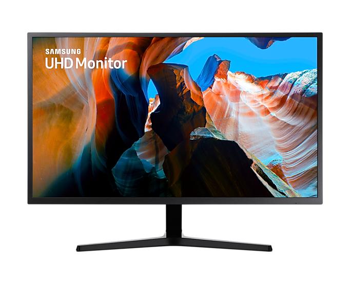"""Samsung 32"""" UJ590 UHD (4K) Monitor - £228.65 delivered @ Samsung"""