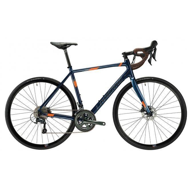 Medium only Lapierre Sensium AL 300 Disc Road Bike 2020 - £899.99 delivered @ Triton Cycles