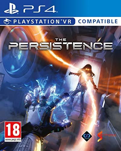 The Persistence (PS4 / PSVR) £9.99 (Prime) / £12.98 (Non-prime) Delivered @ Amazon