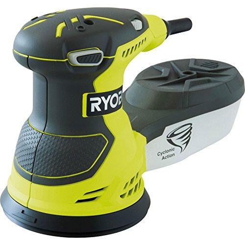 Ryobi ROS300 Random Orbit Sander, 300W for £25 delivered @ Amazon