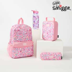 Most Popular Add To Your Collection Giggle By Smiggle 2 School Bundle £24.99 delivered @ Smiggle