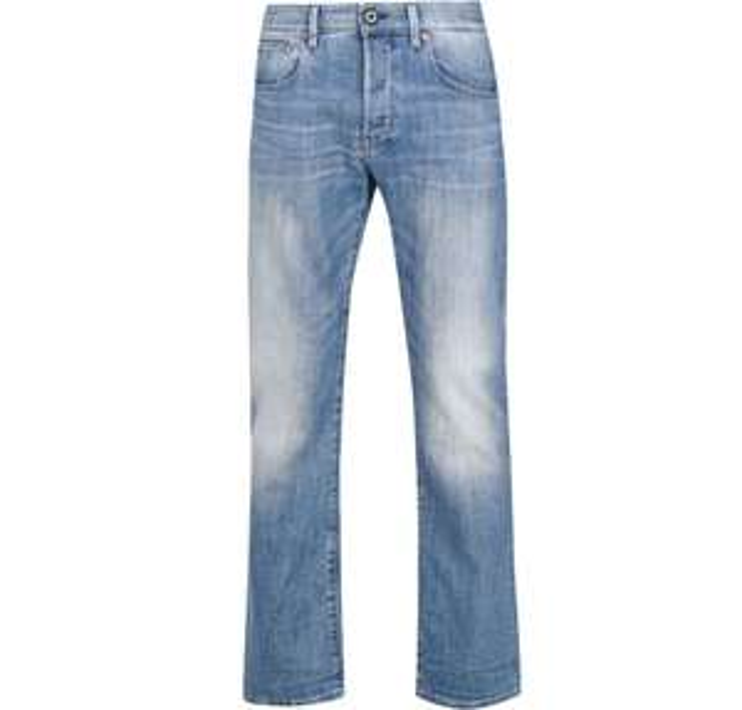 G Star Raw 3301 Loose Mens Jeans £13.99 delivered @ House of Fraser
