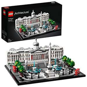 LEGO 21045 Architecture Trafalgar Square Construction Set £53.88 at Amazon Germany