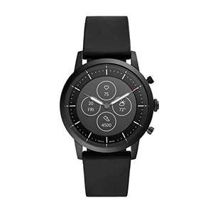 Fossil Men's Hybrid Smartwatch HR with Always-On Readout Display & Heart Rate Sensor £128.13 @ Amazon UK
